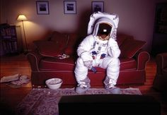 Daily and little-known astronauts life on Earth
