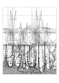#ClippedOnIssuu from Bartlett School of Architecture Summer Show 2007