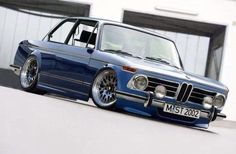 1964 BMW 2000 Ti Sports Cars - Google Search