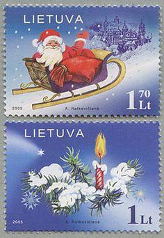 Lithuania  2005