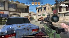 Standoff 2 FPS GAME 2 - Standoff 2 is a Android Free 2 play First Person Action Shooter Multiplayer Game FPS