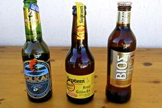 Latest Story  Cool Greek Beers with Local Greek Ingredients