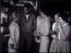 Girls in Trouble - from Boys - Dangers of Female Independence - 1950s - YouTube