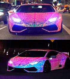 Neon Lights Lamborghini lamborghini wallpapers, hd ...