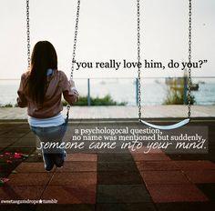 psychological question