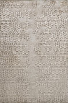 Star Silk by Helen Amy Murray for The Rug Company @S. C. Studio NYC