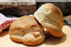 St. Galler Brot with recipe - one of the most popular Swiss canton breads.