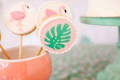 #Baby #party #tropical #flamingo, #ideas #girl, #second #birthday , flamingo #biscuits, #fiesta #infantil #bonita #tropical #flamencos, #cumpleaños #infantil #niña #temática  #tarta #cumpleaños #flamenco #palmeras, 3baby #shower, #cumple #dos, #Segundo #cumpleaños , #detalles #decoracion , #fiesta #color #rosa y #mint , #aguamarina , #идеи #детский #день #рождения #девочки #тематика #фламинго #пальмы #тропический, #два #годика #праздник #оформление #детали #печенье, #розовый и #ментоловый