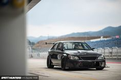 Car Feature>> Chasing The Perfect Altezza - Speedhunters Tuner Cars, Jdm Cars, Lexus Is300, Street Racing Cars, Ride 2, Lexus Cars, Japan Cars, Toyota Cars, Automobile Industry