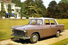 Morris Oxford VI - 1964 Morris Oxford, Late 20th Century, Vehicles, Classic, Cars, Derby, Autos, Car, Car