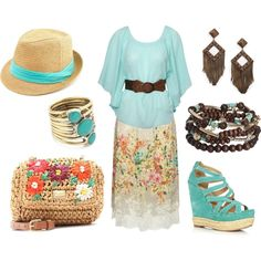 """""""Unbenannt #105"""" by heike-muller on Polyvore"""