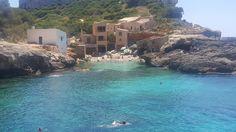 Cala s'almunia Water, Travel, Outdoor, Viajes, Gripe Water, Outdoors, Destinations, Traveling, Outdoor Games