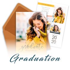 Graduation Card, Graduation Invitation Template, Graduation Announcement, Graduation Party. ✅The template is intended for editing and further printing of this file at home, online printer, or local printing house. ✅ #graduationinvitation #graduationannouncementshighschool #graduationannouncements #graduationcardideasinvitations