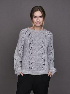 Magnum sweater
