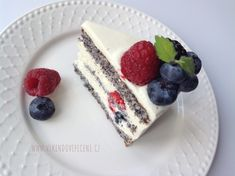 Oreo Cupcakes, No Bake Cake, Sweet Recipes, Sweet Treats, Cheesecake, Food And Drink, Low Carb, Ethnic Recipes, Cake Baking