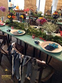 Farmer, Table Settings, Farmers, Place Settings, Tablescapes