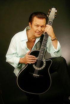 John Rowles (March 25, 1947) New Zealand singer..