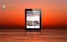 New responsive website Powered and created by K-Designed SARL