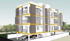 Redbrick Lakshmi Apartments in Kovilambakkam Chennai-Redbrick Lakshmi comprises of 3 BHK Apartments in Chennai. Redbrick Lakshmi brings a lifestyle that befits Royalty with the batch of magnificent Apartments at Kovilambakkam.