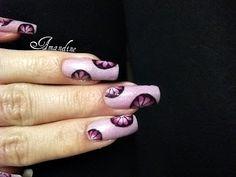 amandine nail art