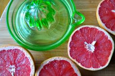 Grapefruit Curd--seasonal eats from hey what's for dinner mom?
