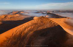 The Sand Pyramid by Erez Marom - Photo 87881179 - 500px