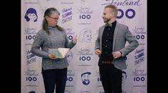 Valmistautuminen Suomi100 -avajaisiin