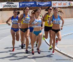atletismo y algo más: 12268. #Atletismo Veterano Español. #Fotos atletas...