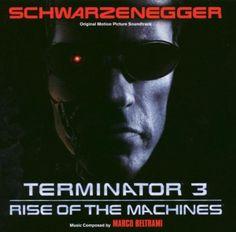 Terminator 3: Rise Of The Machines (Original Score) 4****