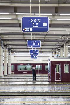 Hankyu Railway Umeda Station, Osaka, Japan 阪急梅田駅 the real japan, real japan, train, trains, bullet train, shinkansen, monorail, nozomi, sakura, tram, japan, japanese, rail, travel, tour, local, jr, rail pass, railpass, japan rail, tour, trip, journey, explore, adventure, vacation, holiday http://www.therealjapan.com/subscribe