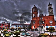 Real del Monte Hidalgo  Contraluz Producciones