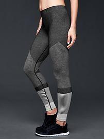 3b20765c6f9d0c GapFit gFast motion leggings Gym Style, Sporty Style, Workout Pants, Workout  Gear,