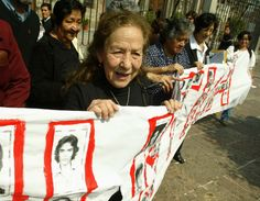 Activist Rosario Ibarra de Piedra was the first woman to run in 1982. Josefina Vázquez Mota became the woman to win the most votes in Mexican history in 2012, with almost 13 million ballots cast for her —but she still lost.