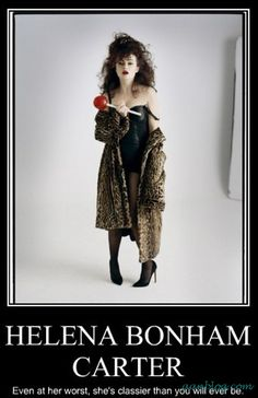helena bonham carter quotes - Google Search