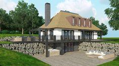 Te realiseren | Bouwbedrijf Vroom - Exclusieve woningen gebouwd onder architectu..