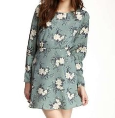 Free People Sage Parker Dress as seen on Lydia Martin in Teen Wolf   TheTake.com