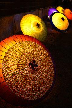 倉敷 和傘