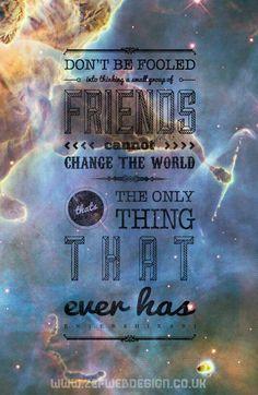 Enter Shikari typography poster I just made. I like the lyrics.