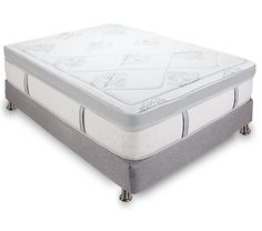 Classic Brands Gramercy Euro-Top Cool Gel Memory Foam and Innerspring Hybrid 14-Inch Mattress, Queen *** Quickly view this special  product, click the image (This is an amazon affiliate link. I may earn commission from it)
