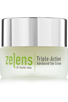 Instructions for use: Apply daily morning and night after cleansing Gently massage a small amount on the eye contour area using a circular motion Dab lightly using your ring finger to avoid dragging and puling delicate skin 15ml/0.5 oz. Ingredients: Water (Aqua), Dimethicone, Cyclopentasiloxane, Polysilicone-11, Bifida Ferment Lysate, Pentylene Glycol, Sinorhizobium Meliloti Ferment Filtrate /Glycerin, Butylene Glycol, Carbomer, Tromethamine, Phenoxyethanol, Acrylates Copolymer, Iso...