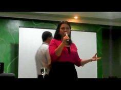 PREPARE-SE! AÍ VEM O NOIVO! - Maristela Amorim Gandra - YouTube