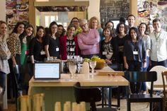 FoodLab: um curso de empreendedorismo gastronômico para você