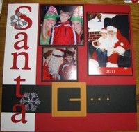 A Project by stacyroyster from our Scrapbooking Stamping Galleries originally submitted 04/11/12 at 10:56 AM