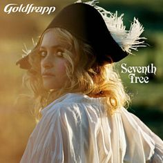 Seventh Tree by Goldfrapp vinyl releases. Seventh Tree unveils an Alison Goldfrapp quite different to the one we saw on her career highpoint to date, Supe . Vinyl Sleeves, Happiness, Great Albums, Top Albums, Soundtrack To My Life, Shows, Music Albums, Musical, Album Covers