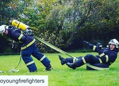 FIREFIGHTER FITNESS  Repost @twoyoungfirefighters (@get_repost)  Little bit funny training but it's training!!  Want to be featured? Show us how you train hard and do work   Use #555fitness in your post. You can learn more about us and our charity by visiting WWW.555FITNESS.ORG  #fire #fitness #firefighter #firefighterfitness #firehouse #buildingastrongerbrotherhood #workout #ems #engine #truckie #firetruck #pastparallel #damstrong #charity #nonprofit #fullyinvolved #firefit #fitfirefighter…