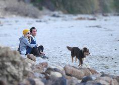 Amanda Seyfried & Finn Seyfried