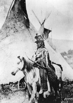 Nez Perce tribe (Nez Perce war 1877)