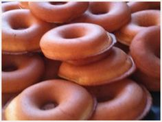 Donuts avec Appareil