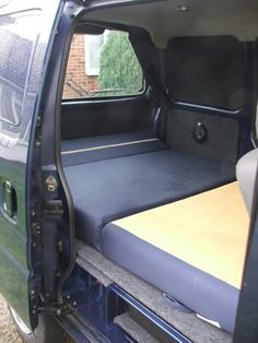 Suzuki carry camper van