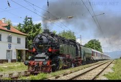 RailPictures.Net Photo: BDZ 46.03 BDZ - Bulgarian Railways Steam 2-12-4 at Sofia, Bulgaria by Ivo Radoev
